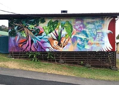 Ke Kula ʻo ʻEhunuikaimalino 2017