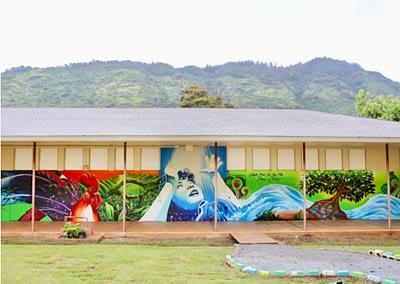 Pālolo Elementary School