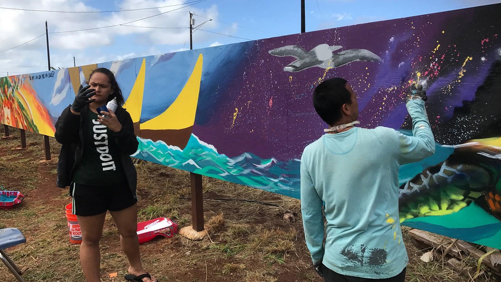 Kanuikapono Charter School 2017