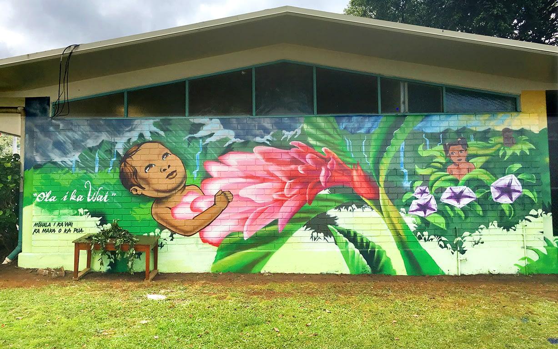 Kaewai Elementary