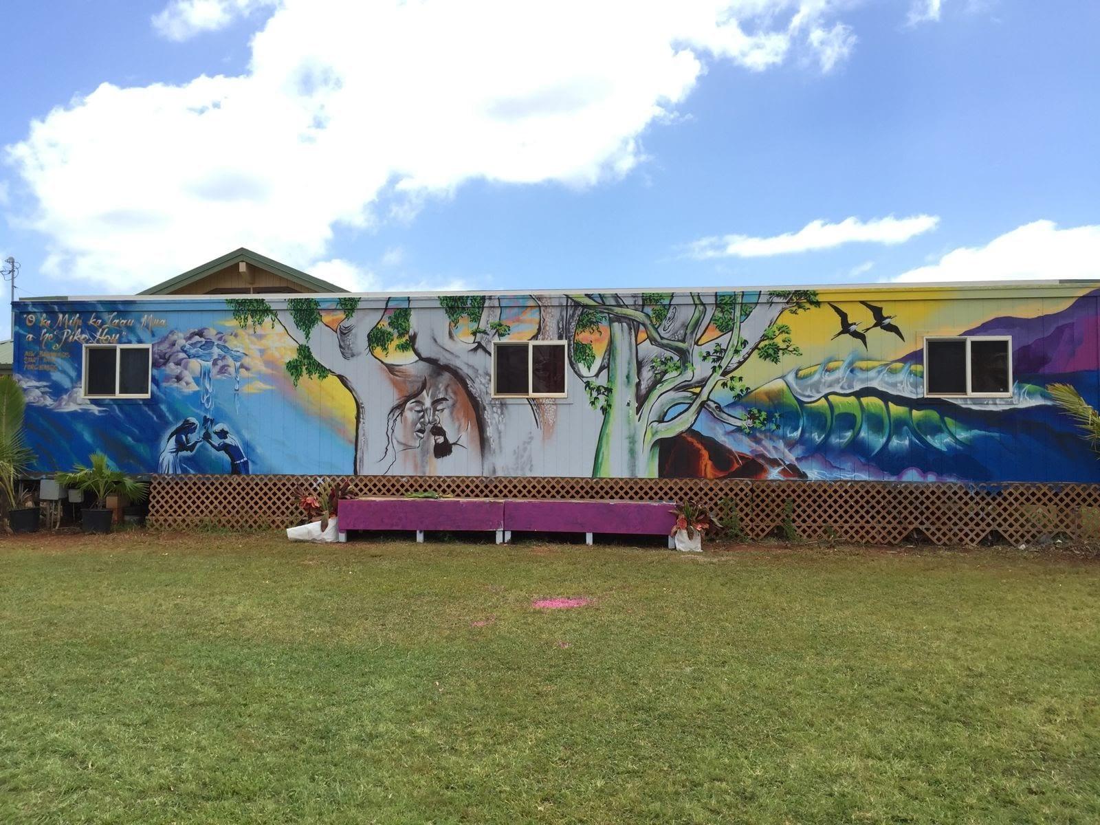 Kanuikapono Public Charter School