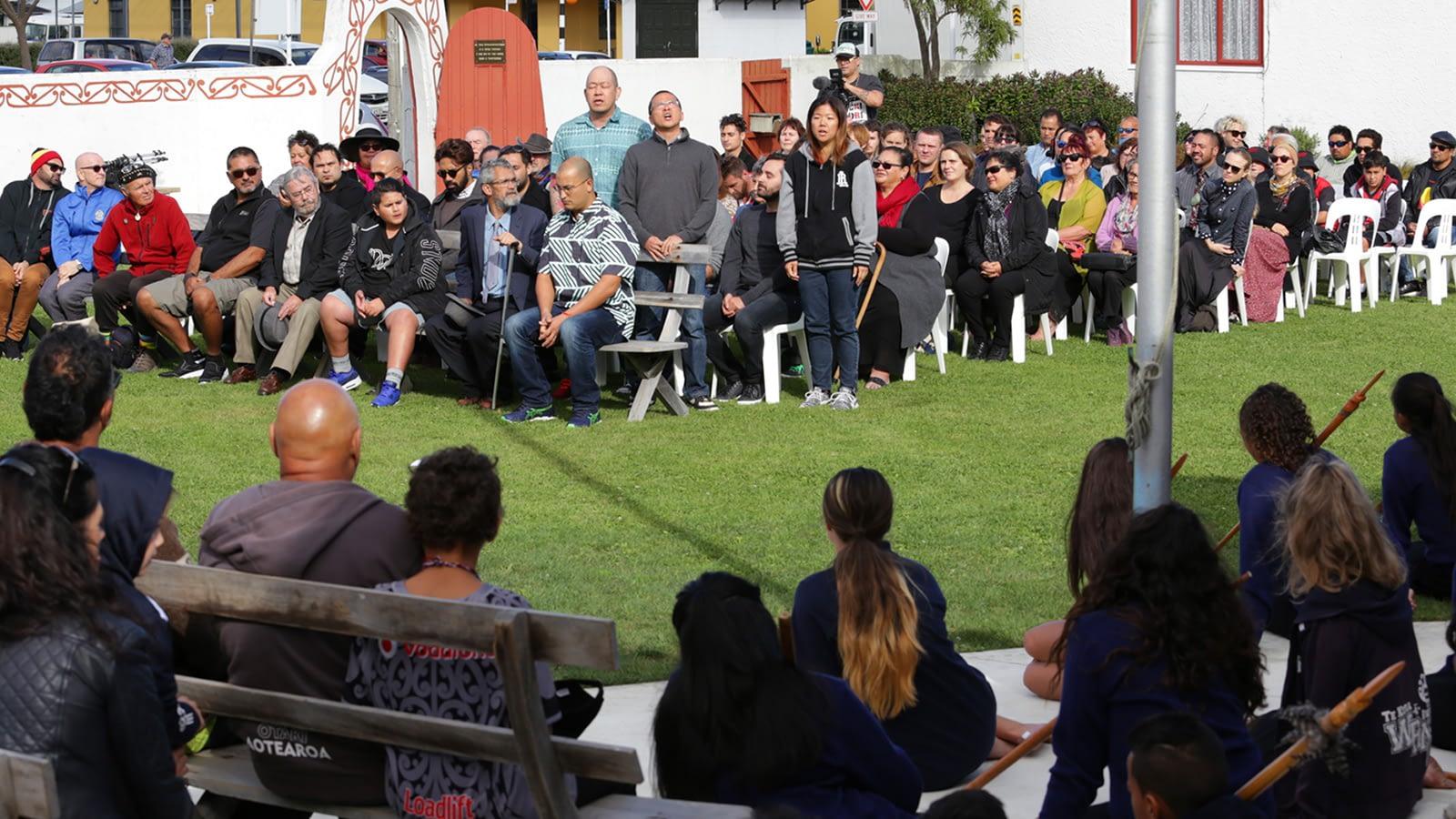 Otaki Maoriland Festival 2017